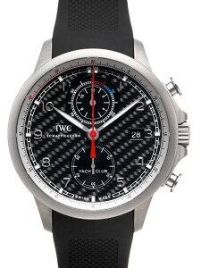【新品】【IWC】【ポルトギーゼ ヨットクラブ ボルボ・オーシャンレース】【腕時計】【メンズ】...