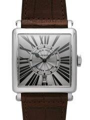 フランク・ミュラー マスタースクエア / Ref.6000HSCDT 【新品】【腕時計】【メンズ】【送料無料】