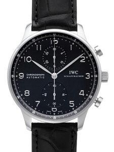 【新品】【IWC】【ポルトギーゼ クロノグラフ オートマチック】【腕時計】【メンズ】【送料無料...