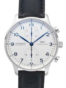 IWC ポルトギーゼ クロノグラフ オートマチック/Ref.IW371446 【新品】【腕時計…