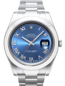 【新品】【ロレックス】【デイトジャストII】【腕時計】【メンズ】【送料無料】ロレックス ROLE...