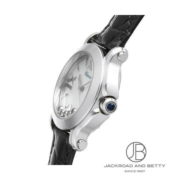 ショパール CHOPARD ハッピースポーツ 278509-3001 【新品】 時計 レディース
