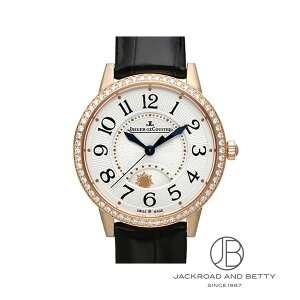 积家(Jaeger-LeCoultre)Jaeger Le Coultre Rendezvous Night&Day Q3442420 New Watch Ladies