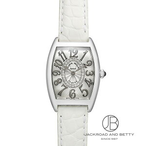 FRANCK 뮬러 Tonneau Curvex 릴리프 1752QZCD 1R 새 시계 여성