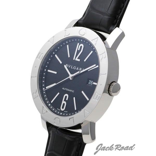 ブルガリ BVLGARI ブルガリブルガリ 42mm BB42BSLD/N 【新品】 時計 メンズ