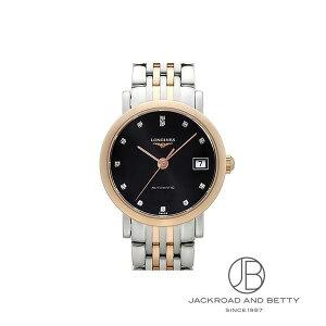 Longines LONGINES Elegant L4.309.5.57.7 New Watch Ladies