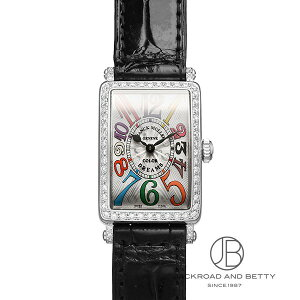 Frank Muller FRANCK MULLER Long Island Color Dream 902QZD1RCOL New Watch Ladies