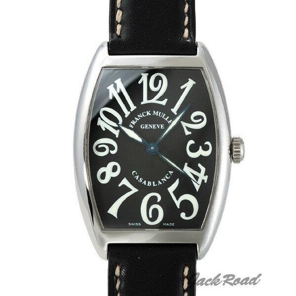 フランク・ミュラー FRANCK MULLER カサブランカ 2852CASA 新品 時計 メンズ