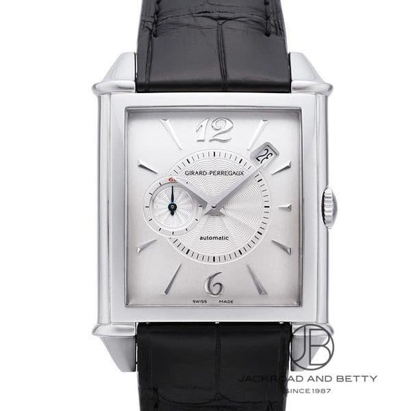 腕時計, メンズ腕時計  GIRARD PERREGAUX 1945 25835-11-161-BA6A