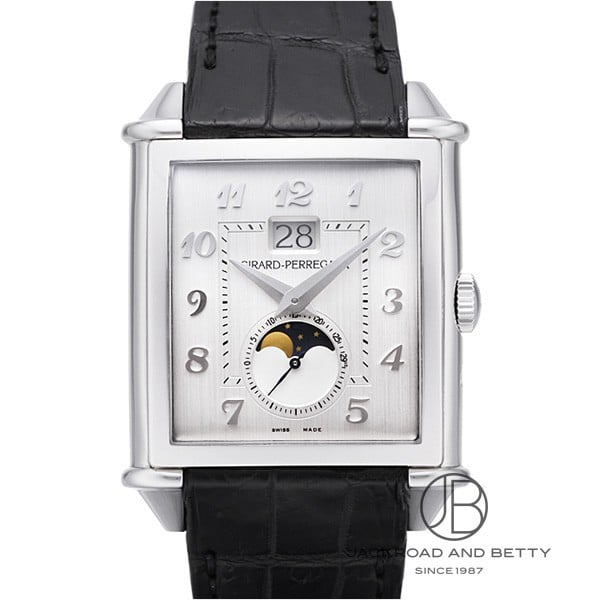 腕時計, メンズ腕時計  GIRARD PERREGAUX 1945 XXL 25882-11-121-BB6B