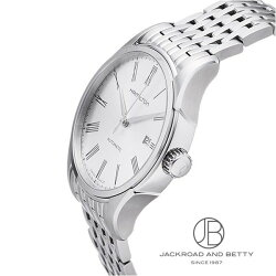 ハミルトンアメリカンクラシックバリアントオート/Ref.H39515154【新品】【腕時計】【メンズ】【送料無料】