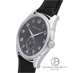 ハミルトンジャズマスターシンラインプチセコンド/Ref.H38411783【新品】【腕時計】【メンズ】【送料無料】