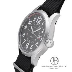 ハミルトンカーキオフィサーオートマティック/Ref.H70615833【新品】【腕時計】【メンズ】【送料無料】