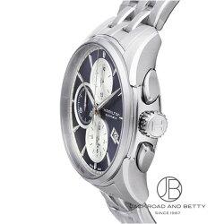 ハミルトンジャズマスターオートクロノ/Ref.H32596141【新品】【腕時計】【メンズ】