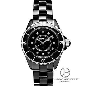 샤넬 CHANEL J12 H1625 새 시계 여성