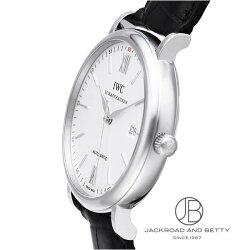IWCポートフィノ/Ref.IW356501【新品】【腕時計】【メンズ】【送料無料】