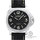 パネライ PANERAI ルミノール ベース 8デイズ アッチャイオ PAM00560 【新品】 時計 メンズ