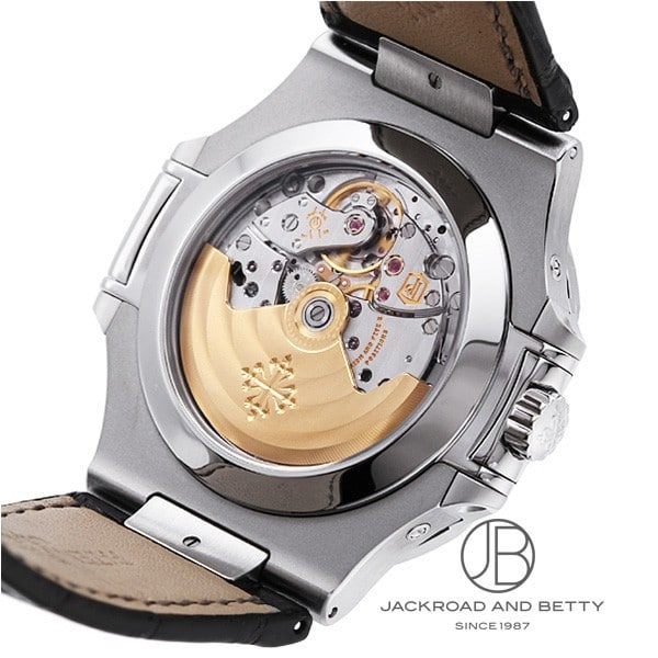 パテック・フィリップ PATEK PHILIPPE ノーチラス アニュアルカレンダー 5726A-001 【新品】 時計 メンズ
