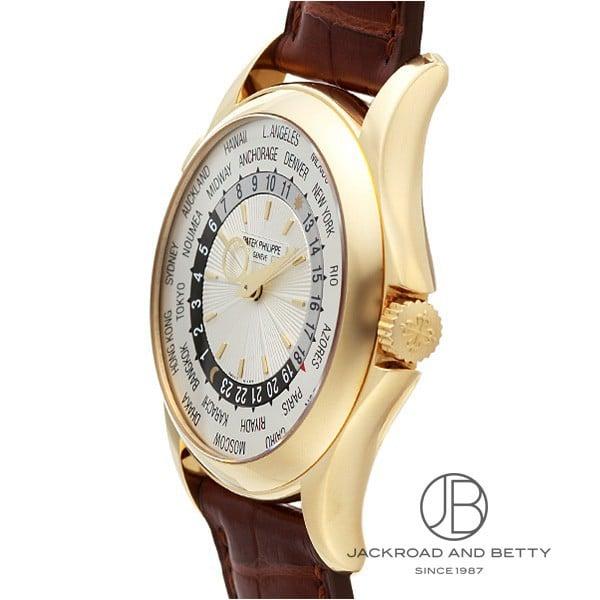 パテック・フィリップ PATEK PHILIPPE ワールドタイム 5130J-001 【新品】 時計 メンズ