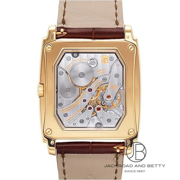 パテック・フィリップ PATEK PHILIPPE ゴンドーロ 5124J-001 【新品】 時計 メンズ