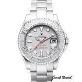 ロレックス ROLEX ヨットマスター ロレジウム ボーイズ 168622 【新品】 時計 メンズ