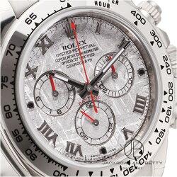 ロレックスROLEXデイトナ116509【新品】【腕時計】【送料無料】【メンズ】