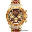 ロレックス ROLEX コスモグラフ デイトナ レパード 116598SACO 新品 時計 メンズ