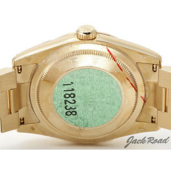 ロレックス ROLEX デイデイト 118238A 【新品】 時計 メンズ