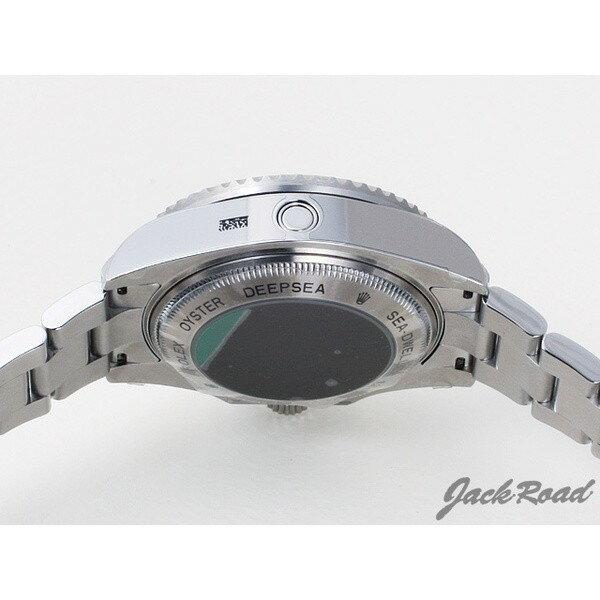 ロレックス ROLEX シードゥエラー ディープシー 116660 【新品】 時計 メンズ