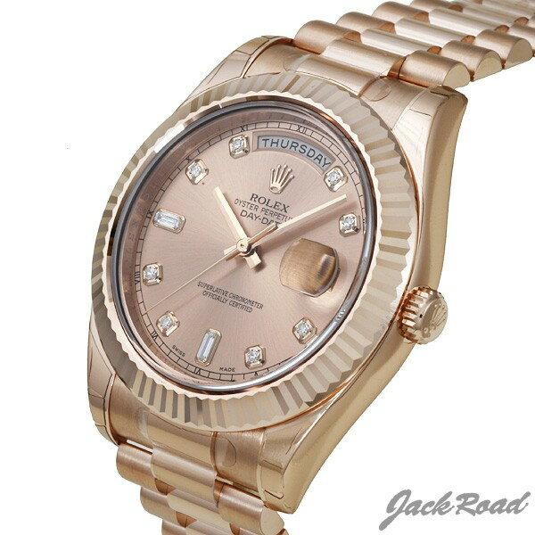 ロレックス ROLEX デイデイトII 218235A 【新品】 時計 メンズ