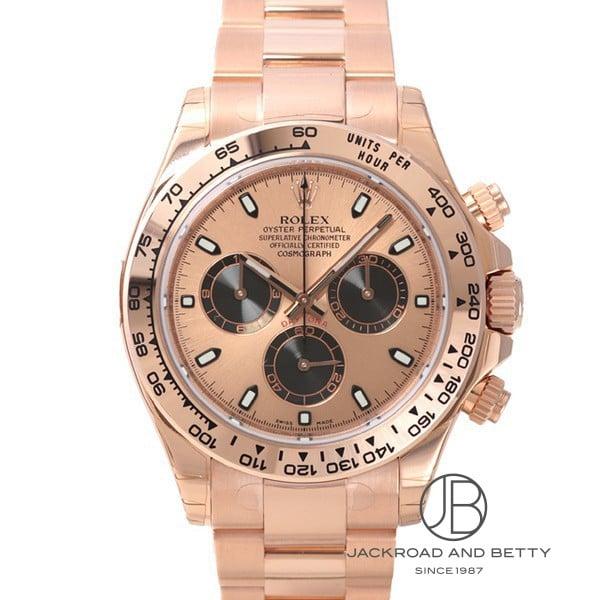 ロレックス ROLEX コスモグラフ デイトナ 116505 新品 時計 メンズ