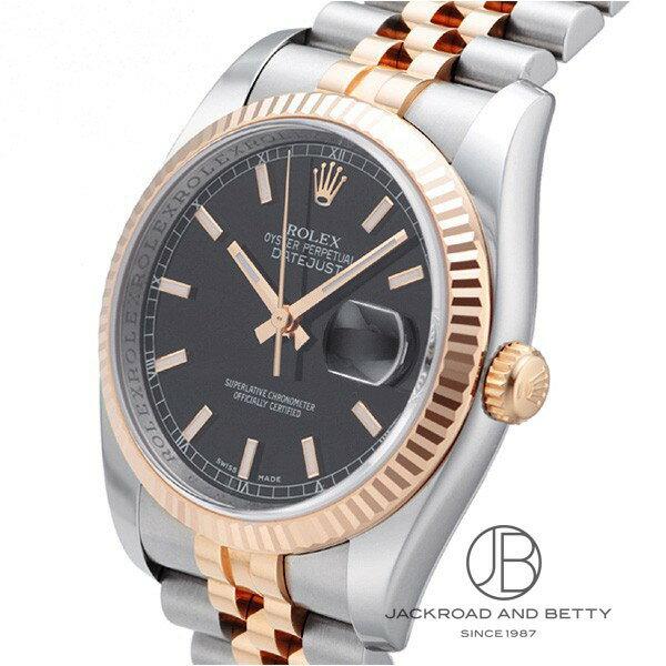 ロレックス ROLEX デイトジャスト 116231 新品 時計 メンズ