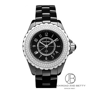 Chanel Chanel J12 H0949 नई घड़ी देवियों