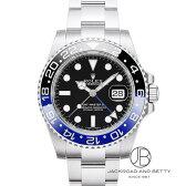 ロレックス ROLEX GMTマスターII 116710BLNR 【新品】 時計 メンズ