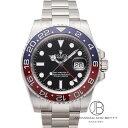 ロレックス ROLEX GMTマスターII 116719BL...