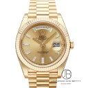 ロレックス ROLEX デイデイト40 228238A 新品 時計 メンズ