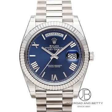 ロレックス ROLEX デイデイト40 228239 新品 時計 メンズ