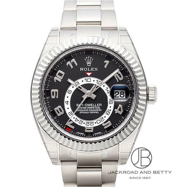 ロレックス ROLEX スカイドゥエラー 326939 【新品】 時計 メンズ