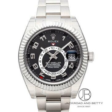 ロレックス ROLEX スカイドゥエラー 326939 新品 時計 メンズ