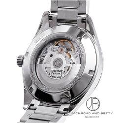 タグ・ホイヤーカレラキャリバー5/Ref.WAR211A.BA0782【新品】【腕時計】【メンズ】【送料無料】