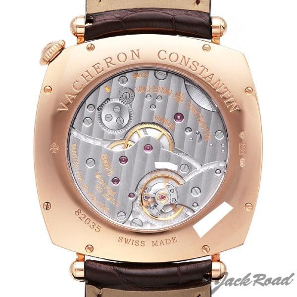 ヴァシュロン コンスタンタン Vacheron Constantin ヒストリーク アメリカン 1921 82035/000R-9359 【新品】 時計 メンズ