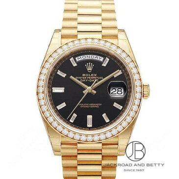 ロレックス ROLEX デイデイト40 228348RBR 新品 時計 メンズ
