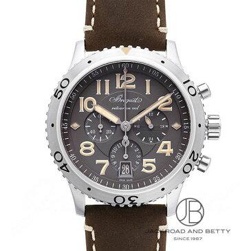 ブレゲ Breguet タイプXXI 3817ST/X2/3ZU 【新品】 時計 メンズ
