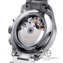 エポスEPOSスポーティブクロノグラフ3433GYM新品時計[メンズ]