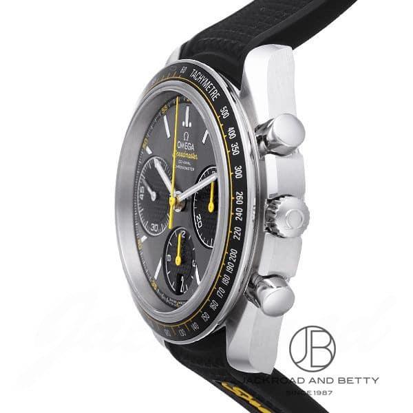 オメガ OMEGA スピードマスター レーシング 326.32.40.50.06.001 新品 時計 メンズ
