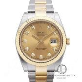 ロレックス ROLEX デイトジャスト41 126333G 【新品】 時計 メンズ