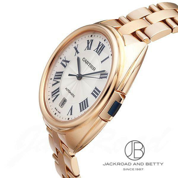 カルティエ CARTIER クレ ドゥ カルティエ WGCL0002 【新品】 時計 メンズ