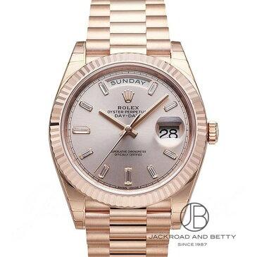 ロレックス ROLEX デイデイト 40 228235A 新品 時計 メンズ