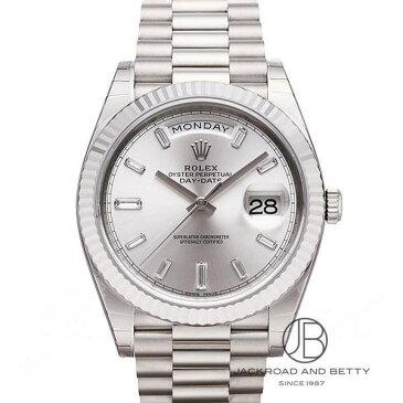 ロレックス ROLEX デイデイト40 228239A 新品 時計 メンズ