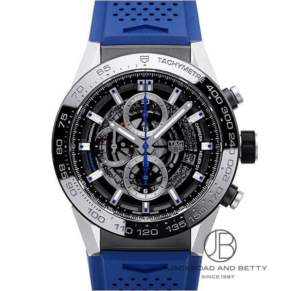 「一度は憧れる腕時計!TAG Heuerのおすすめモデルを一挙ご紹介」の3枚目の画像